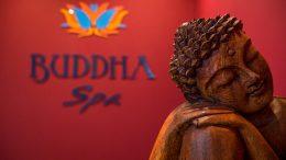 Buddha Spa - Pestana SP